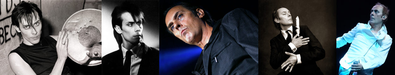 Indigo Eyes: A Peter Murphy Fan Site