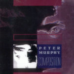 Peter Murphy Composition Compilation Cover