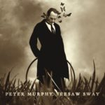 Peter Murphy Seesaw Sway Single Cover