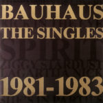 The Singles 1981-1983 Cover