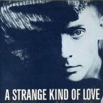 Peter Murphy A Strange Kind Of Love Single Cover