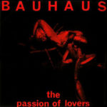 The Passion Of Lovers Single Cover