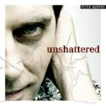 Peter Murphy Unshattered Sampler EP Cover