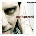 Peter Murphy Unshattered Album Cover