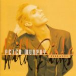 Peter Murphy Wild Birds 1985-1995 Compilation Cover